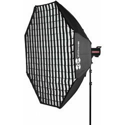 Quadralite Honeycomb saće Grid za softbox Octa 180cm