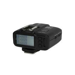 Quadralite Navigator odašiljač XC za Canon E-TTL II HSS Wireless control radio trigger