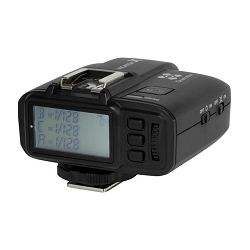 Quadralite Navigator odašiljač XM za MFT Olympus Panasonic TTL HSS Wireless control radio trigger