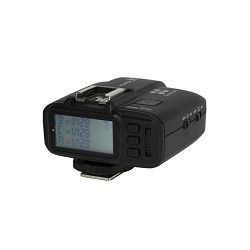 Quadralite Navigator odašiljač XN za Nikon E-TTL II HSS Wireless control radio trigger