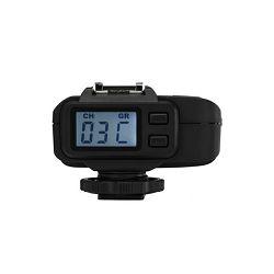 Quadralite Navigator prijemnik XC za Canon E-TTL II HSS Wireless control radio trigger