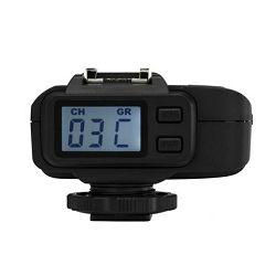 Quadralite Navigator prijemnik XS za Sony TTL HSS Wireless control radio trigger (Multi Interface Shoe)