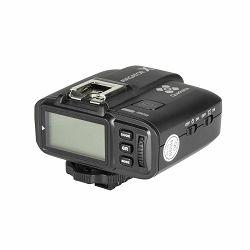 Quadralite Navigator XS komplet odašiljač + prijemnik za Sony TTL HSS Wireless control radio trigger