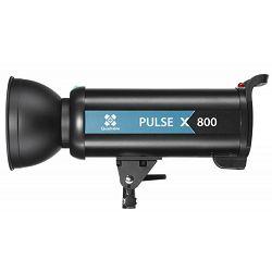 Quadralite Pulse X 800 studijska bljeskalica 800Ws