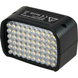 Quadralite Reporter 200 TTL C-type LED Head