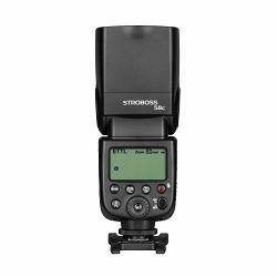 Quadralite Stroboss 58C HSS bljeskalica blic flash za Canon E-TTL