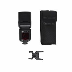 Quadralite Stroboss 60C E-TTL HSS Flash bljeskalica za Canon