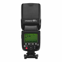 Quadralite Stroboss 60N i-TTL HSS Flash bljeskalica za Nikon