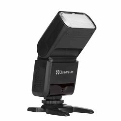 Quadralite Stroboss 36 MFT TTL HSS bljeskalica blic flash za Olympus Panasonic