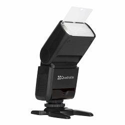 Quadralite Stroboss 36 N TTL HSS bljeskalica blic flash za Nikon i-TTL