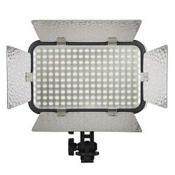 Quadralite Thea 170 LED panel Video Light rasvjeta za snimanje