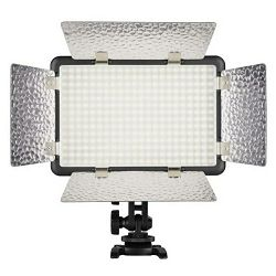 Quadralite Thea 308 LED panel Video Light rasvjeta za snimanje