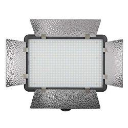 Quadralite Thea 500 LED panel Video Light rasvjeta za snimanje