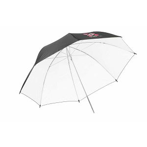 Quantuum foto kišobran bijeli reflektirajući 90cm fotografski kišobran White Umbrella