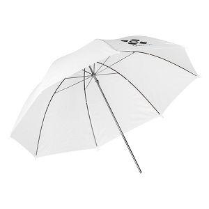 Quantuum foto kišobran bijeli difuzni studijski 150cm Transparent Umbrella