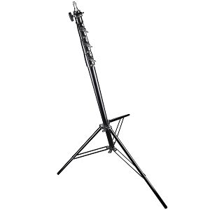 Quantuum AIR 395 studijski stalak 395cm zračna amortizacija air cushioned studio light stand 4m