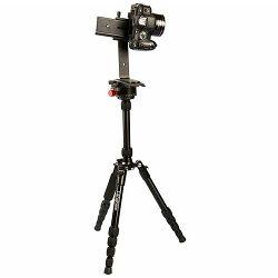 Quenox FBH-360PH panoramic head panoramska foto glava za mirrorless bezrcalne fotoaparate