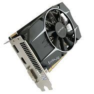 R7 260X 2G GDDR5 PCI-E HDMI / DVI-I / DP, 1000MHz / 1250MHz, 128-bit, 2 slot active