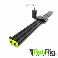 RatRig V-Motion Lite komplet motorizirani sistem za slider s Timelapse motorom (1m u 3sata do 1m u 18min)