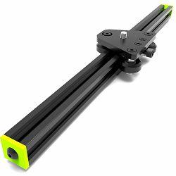 RatRig V-Slider Mini 60cm za video snimanje za DSLR, kamkorder, Mirrorless fotoaparat, kameru