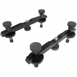 RatRig V-Slider Mini Leg Kit nožice za Mini slider (RRMLEGGP)