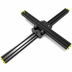 RatRig X-Slider slider za video snimanje za DSLR, kamkorder, Mirrorless fotoaparat, kameru