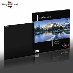 Ray Masters 100x100mm ND16 (1.2 Neutral Density ND Filter (PL100-ND16)