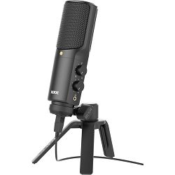 Rode NT-USB Podcast Microphone mikrofon