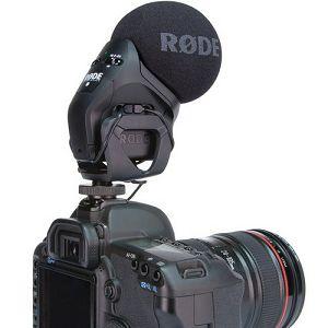 Rode stereo videomic PRO mikrofon za fotoaparat i kamkorder