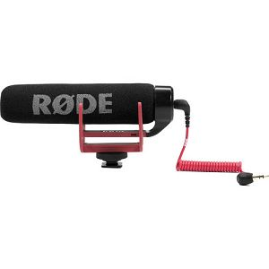Rode VideoMic GO Lightweight On-Camera Microphone mikrofon