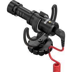 Rode VideoMicro Compact On-Camera Microphone mikrofon za fotoaparat i kamere