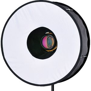 RoundFlash magnetic Ring-Flash softbox 45cm