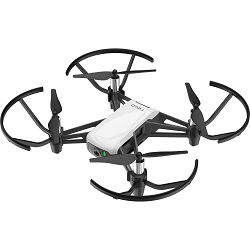 Ryze Tech Tello powered by DJI Quadcopter Flight tech dron s kamerom za snimanje iz zraka 13min, 100m, 720p
