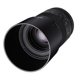 Samyang 100mm f/2.8 ED UMC Macro objektiv za Fuji Fujifilm X-mount
