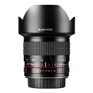 Samyang 10mm f/2.8 ED AS NCS CS za Canon ultra širokokutni objektiv