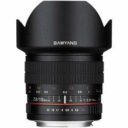 Samyang 10mm f/2.8 ED AS NCS CS širokokutni objektiv za Olympus 4/3