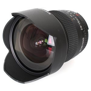 Samyang 10mm f/2.8 ED AS NCS CS za Samyung NX