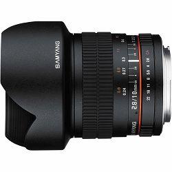 Samyang 10mm f/2.8 ED AS NCS CS za Samyung NX