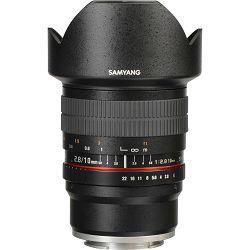 Samyang 10mm f/2.8 ED AS NCS CS za Sony E - Mount NEX