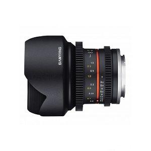 Samyang 12mm T2.2 VDSLR NCS CS Cine Lens širokokutni objektiv za Sony E-mount