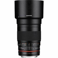 Samyang 135mm f/2 ED UMC portretni telefoto objektiv za Nikon FX
