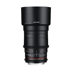 Samyang 135mm T2.2 ED UMC VDSLR portretni telefoto objektiv za Canon EF