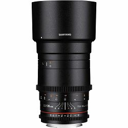 Samyang 135mm T2.2 ED UMC VDSLR telefoto portretni objektiv fiksne žarišne duljine za za Sony E-mount