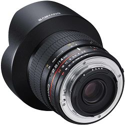Samyang 14mm f/2.8 IF ED UMC AE Aspherical za Nikon