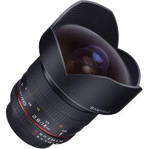 Samyang 14mm f/2.8 IF ED UMC Aspherical za Canon