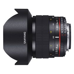 Samyang 14mm f/2.8 IF ED UMC Aspherical za Pentax