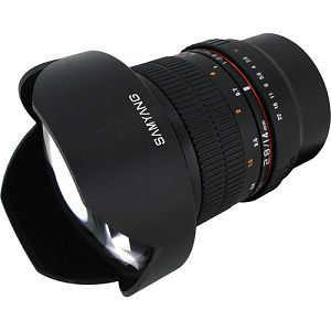 Samyang 14mm f/2.8 IF ED UMC za Sony E - Mount