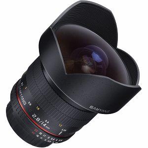 Samyang 14mm F2,8 IF ED UMC za m4/3 - Olympus/Panasonic