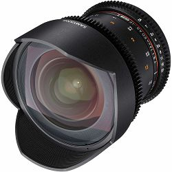Samyang 14mm T3.1 ED AS IF UMC VDSLR II Sony E-Mount