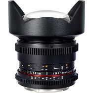 Samyang 14mm T3.1 VDSLR Sony A - Mount